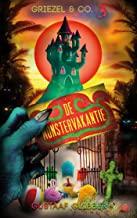 De Monstervakantie (Griezel & Co Book 3)