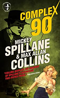 Mike Hammer: Complex 90