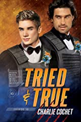 Tried & True (THIRDS Book 10) Kindle Edition
