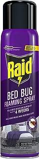 Raid Bed Bug Foaming Spray, 16.5 OZ (Pack - 1)
