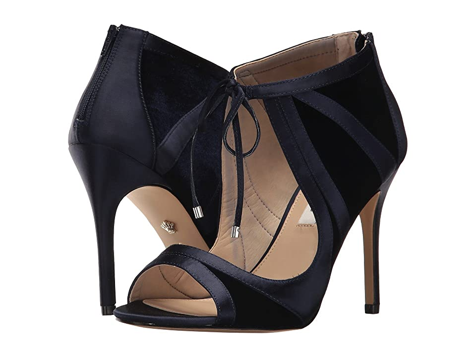 Nina Cherie (Midnight Velvet) High Heels