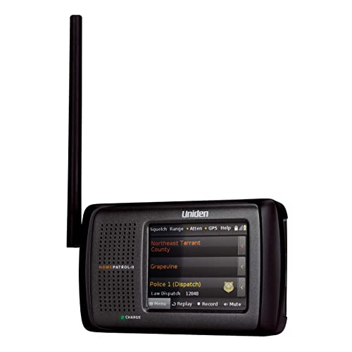 Weather Alert Radio/scanner: Amazon com