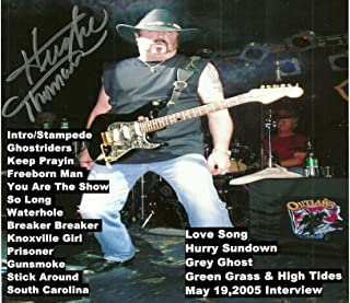 The Outlaws @ the Birchmere May 19,2005 2 CDs