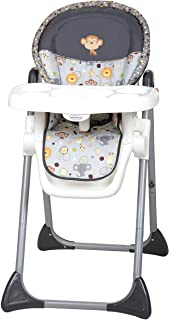 Babytrend Sit Right 3-in-1 High Chair Bobble Heads