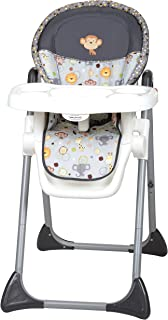 Baby Trend Sit Right High Chair, Bobble Heads