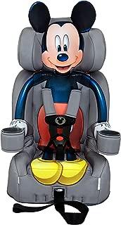 horizontal car seat