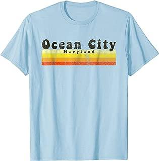 ocean city shirts