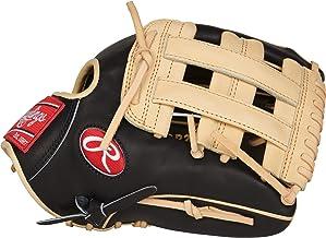 Rawlings Heart of The Hide Baseball Glove Series