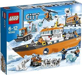 LEGO - Artic Icebreaker City