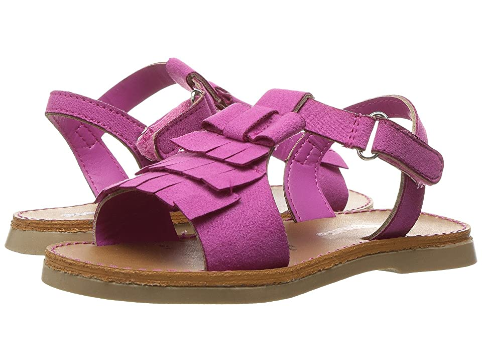 Kid Express Sequoia (Toddler/Little Kid) (Fuchsia Combo) Girls Shoes