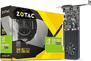 Zotac ZT-P10300A-10L NVIDIA GeForce GT 1030 2GB GDDR5 DVI/HDMI PCI-Express Video Card