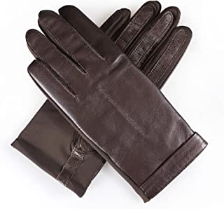 Genuine Leather & Lycra / Spandex Super Stretch Fit Driving Gloves By Corder London