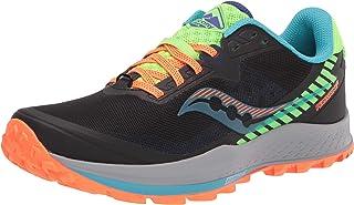 Saucony Men's Peregrine 11 Trail Running Shoe, 0