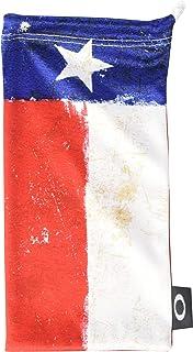 Oakley Country Flag Microbag, Texas Flag, One Size