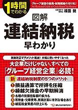 表紙: 図解 連結納税早わかり (中経出版)   福薗健