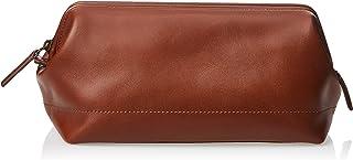 Fossil Men's Travel Toiletry Bag Shave Dopp Kit