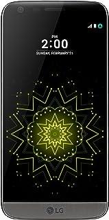 LG G5 H850 32Gb Factory Unlocked 4G Lte Smartphone International Version With No Warranty Titan Grey