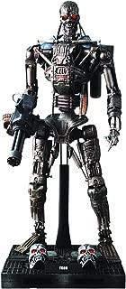 DC Hot Toys' Terminator Salvation: T - 600 1:6 Scale Figure
