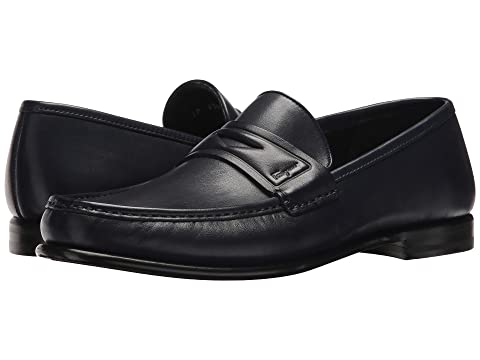 Salvatore Ferragamo Connor Penny Loafer