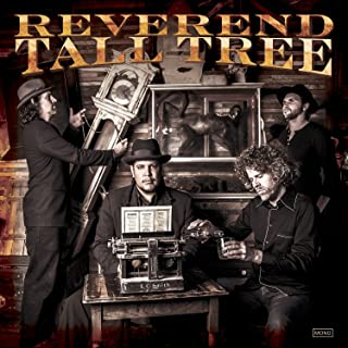 Best reverend tall tree Reviews