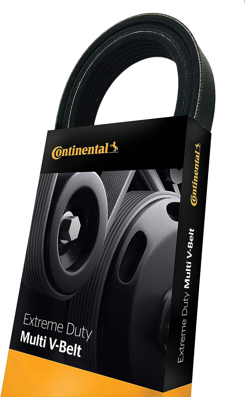 Continental 4081215X 8 Ribs 121.50