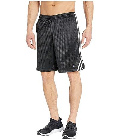 Champion Lacrosse Shorts (Black) Men