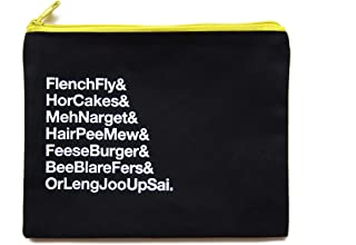 Fast Food Pouch