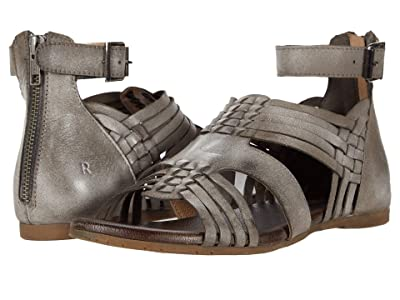 ROAN by Bed Stu Scarletty (GMN Grey/White BFS) Women