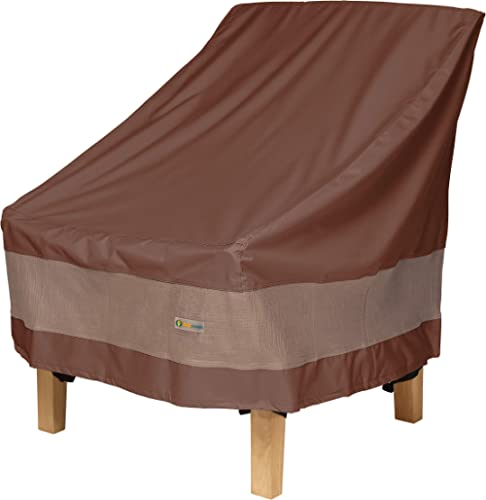 Duck Covers Ultimate Waterproof 32 Inch Patio Chair Cover