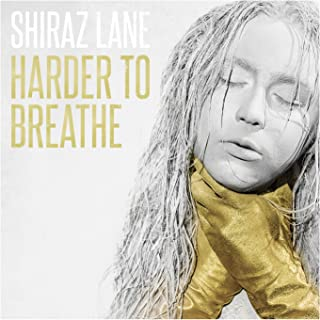 Harder to Breathe