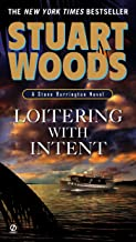 Loitering With Intent (A Stone Barrington Novel Book 16)