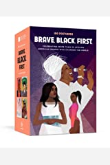 Brave. Black. First.: 100 Postcards Celebrating More Than 50 African American Women Who Changed the World Cards