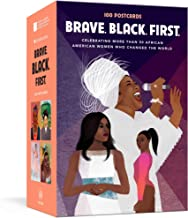 Brave. Black. First.: 100 Postcards Celebrating More Than 50 African American Women Who Changed the World
