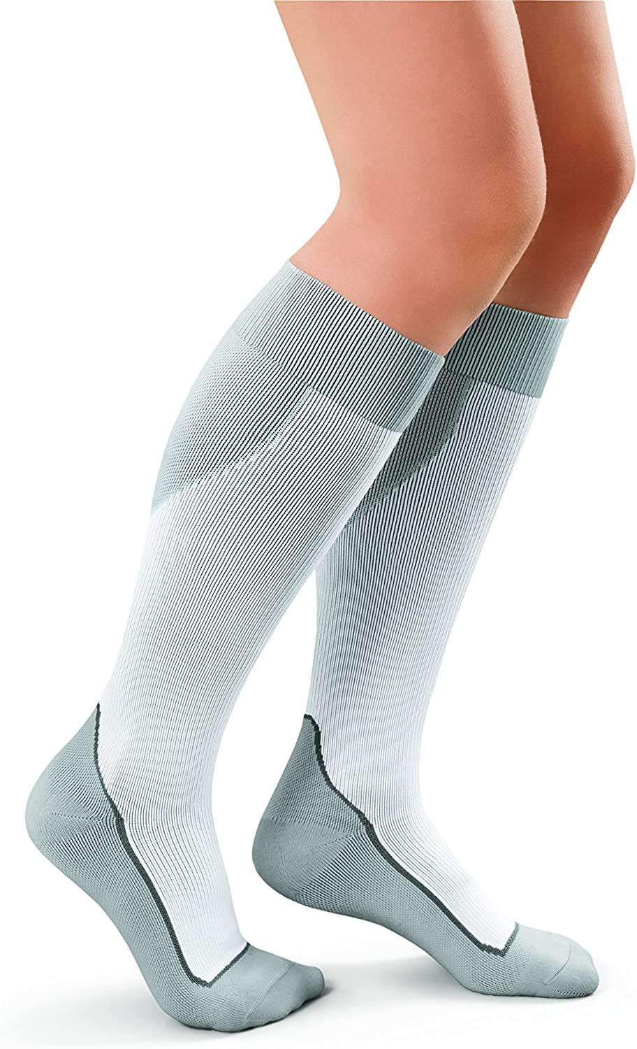 BSN Medical 7529001 JOBST Sock Knee High 20-30 To Closed Discount is also underway mmHg Special price for a limited time