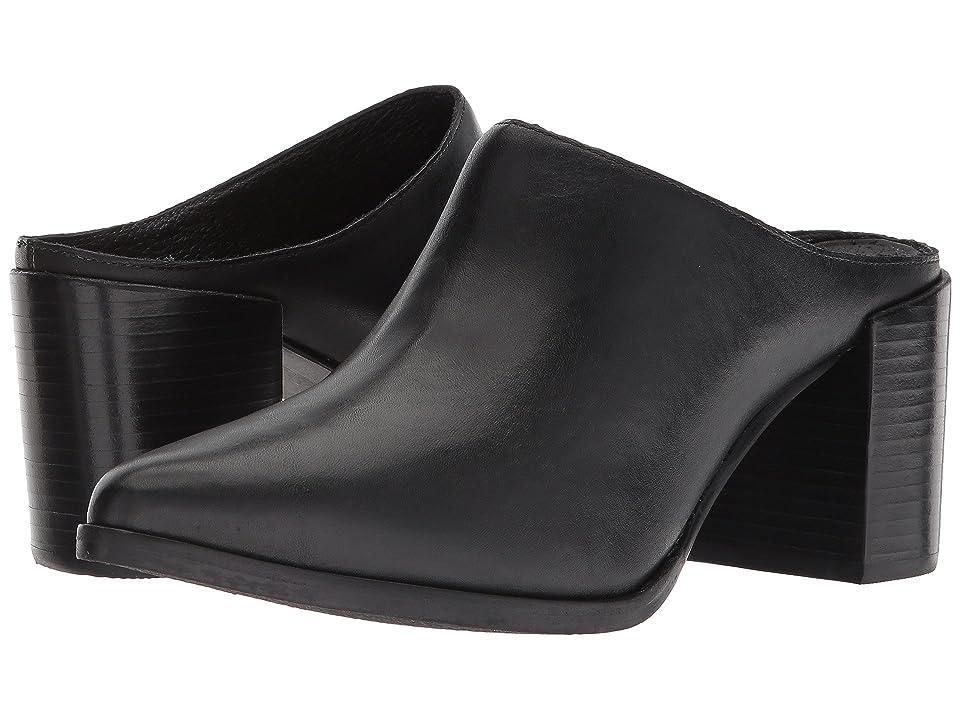 Matisse Matisse x Amuse Society Aria (Black) High Heels
