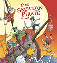 Skeleton Pirate, The