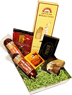 klement's sausage gift boxes