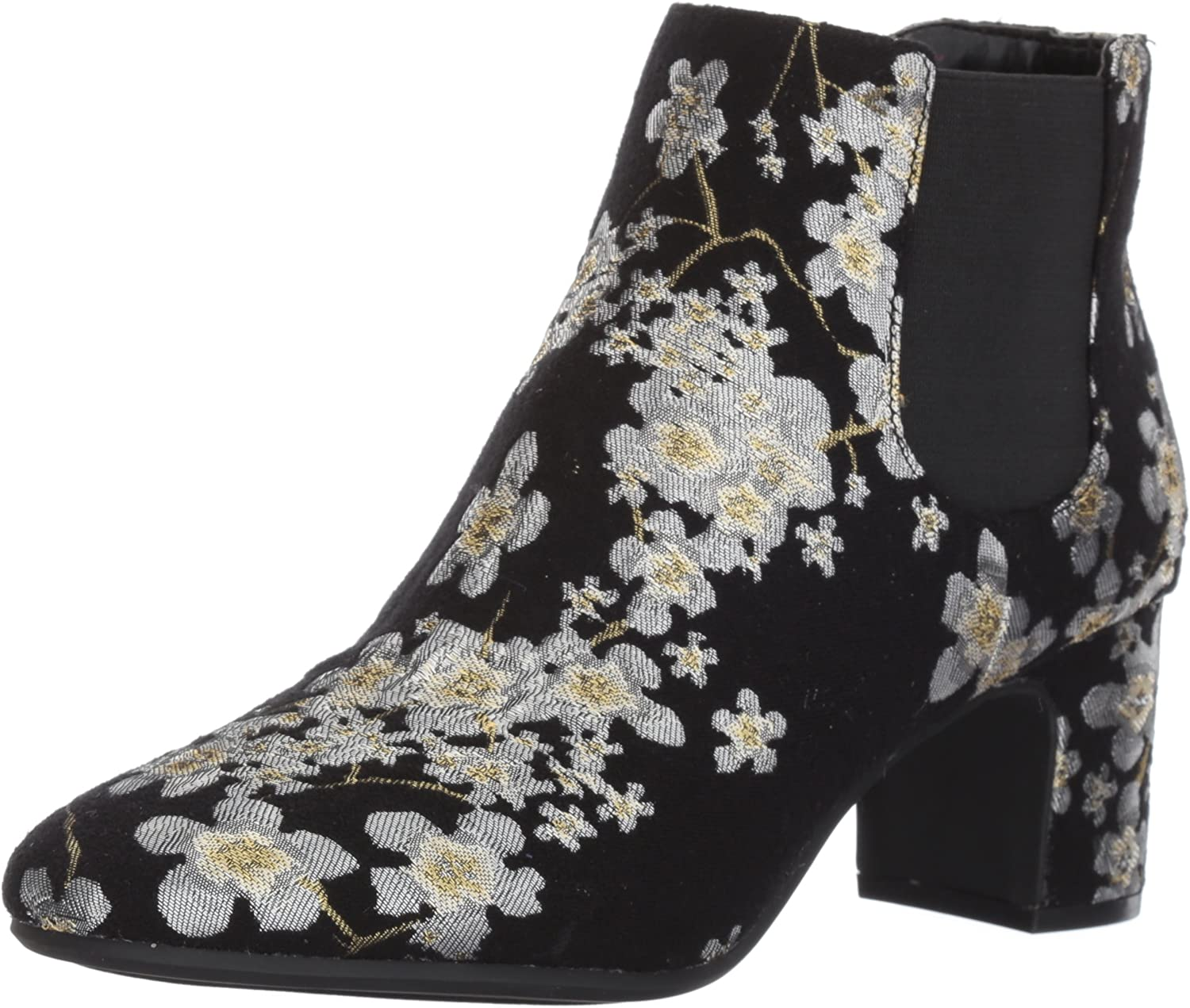 Anne Klein Special price for a limited time Women's GORGIA Boot Ankle Purchase Fabric