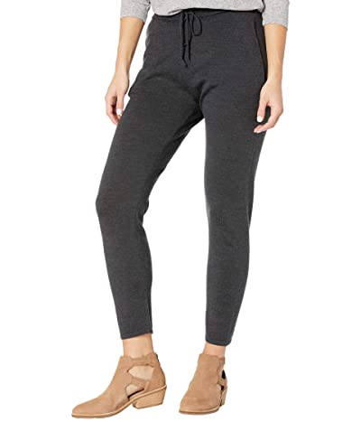 Eileen Fisher Joggers (Charcoal) Women
