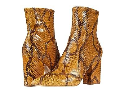 Loeffler Randall Isla Slim Ankle Bootie Women