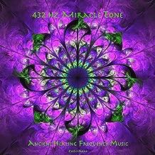 healing hz frequencies