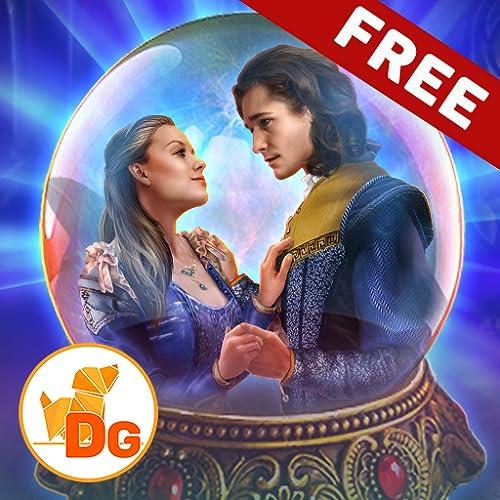 Wimmelbildspiele - Dark Romance: Romeo und Julia Sammleredition (Free to Play)