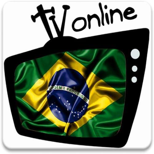 Brazil TV Online Live