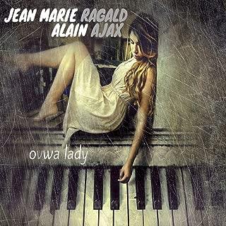 Ovwa Lady (feat. Alain Ajax)