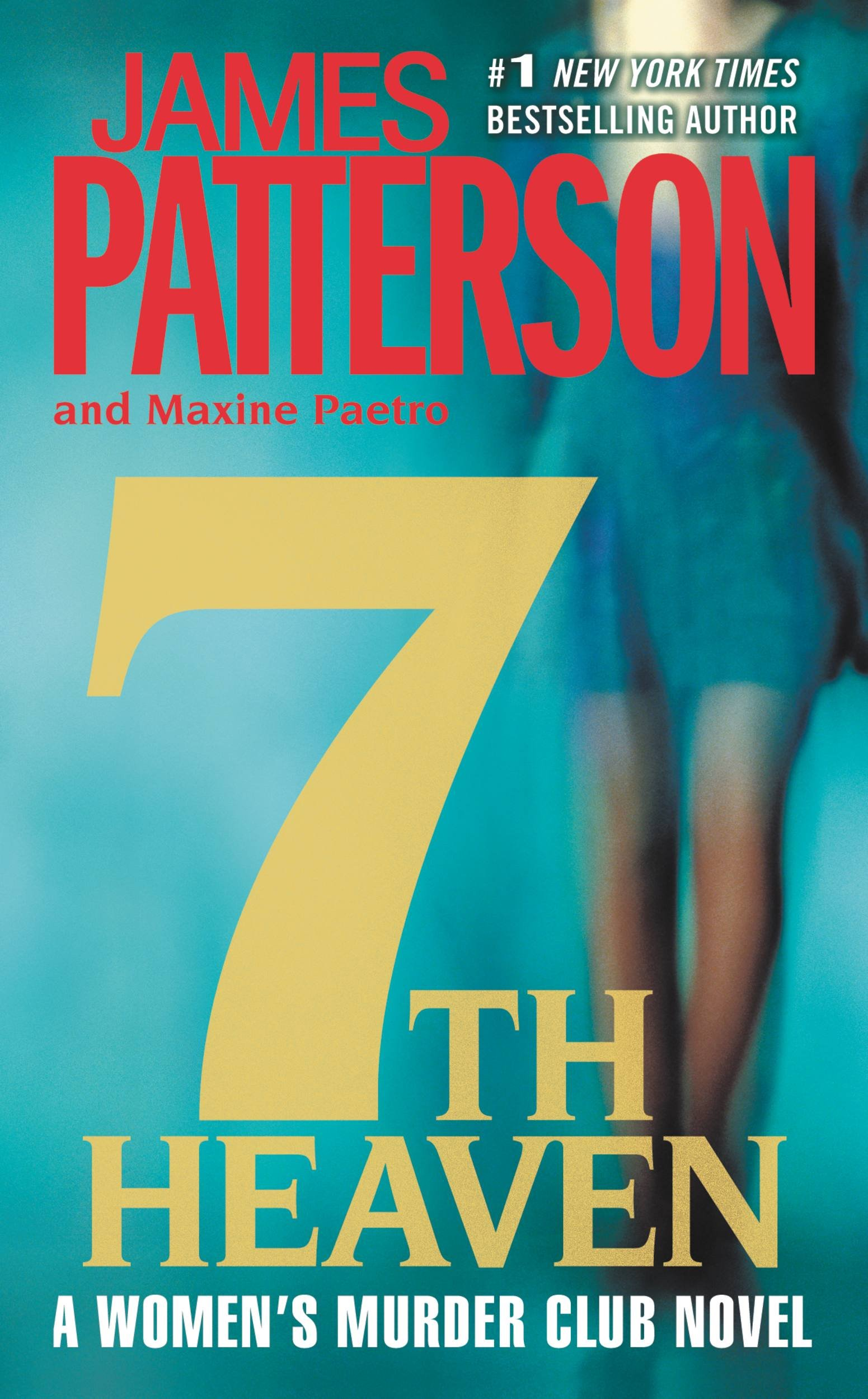 7th Heaven (Women's Murder Club)