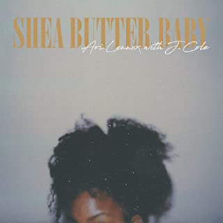 Shea Butter Baby [Clean]