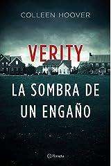 Verity. La sombra de un engaño (Planeta Internacional) Versión Kindle