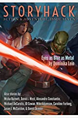 StoryHack Action & Adventure, Issue Seven Kindle Edition