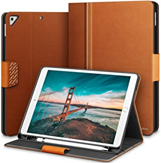 KingBlanc Case for iPad 8th/7th Generation, iPad 10.2...