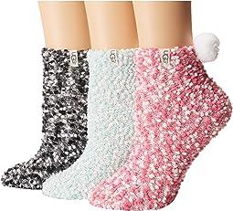 Pom Socks Gift Set
